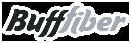 Bufffiber Logo